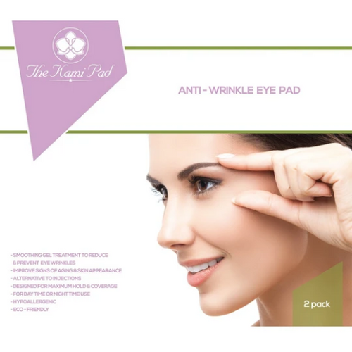 Anti Wrinkle Eye Pad - Botox Alternative 30 uses