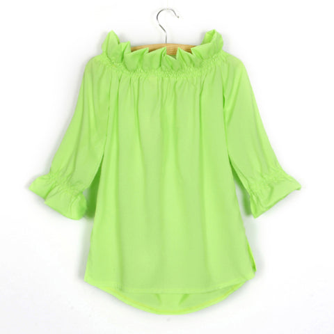 Alicia Off Shoulder Blouse