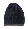 Image of Distressed Skull Beanie