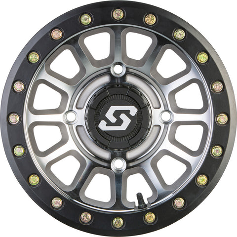 "Sedona Sano Beadlock Wheel ""Official Wheel of Rock Life Racing"""