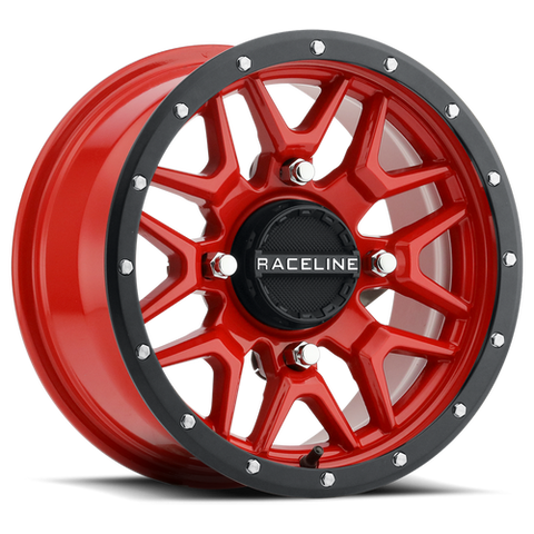 Raceline Krank Wheels