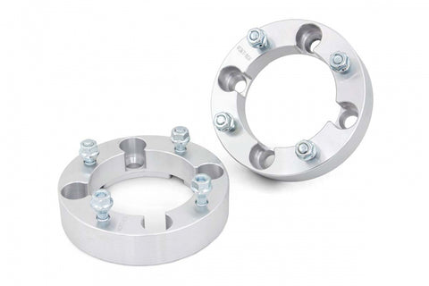 1.5-INCH WHEEL SPACERS | PAIR (HONDA PIONEER 1000, TALON | 4/136MM)