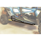 MOOSE RACING HARD-PARTS RZR 4SEATER BLK