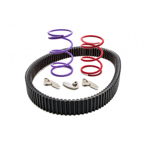 Clutch Kit for 2014-2015 RZR1000 w/Stock Tires 3001-6000' Elevation Trinity Racing