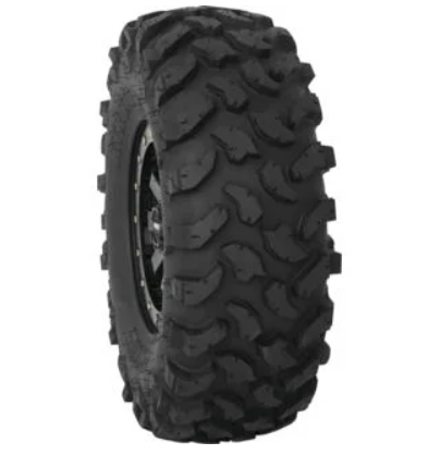 System 3 XTR 370 Radial Tire