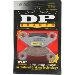 DP Brake Pads Polaris RZR Set of 4