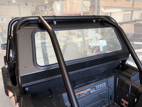 Rear Glass Window for RZR XP 1000, Turbo
