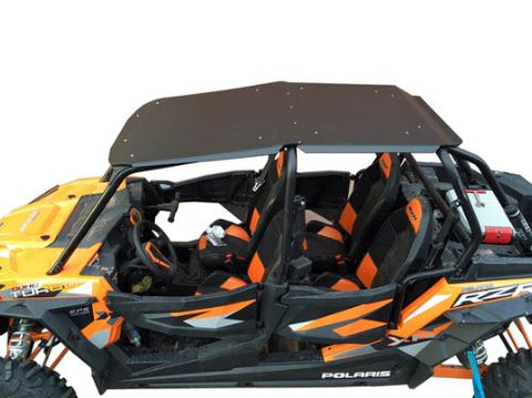 Hard Plastic Roof for RZR 4 Seat 1000, 900, Turbo