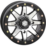 STI TIRE & WHEEL HD9 Comp Lock Wheel Beadlock