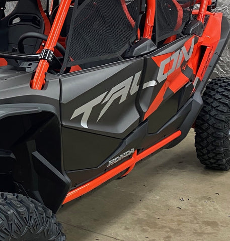 Honda Talon Lower Doors