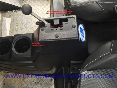 "RZR ""Gated Speed Shifter"" by EMP"