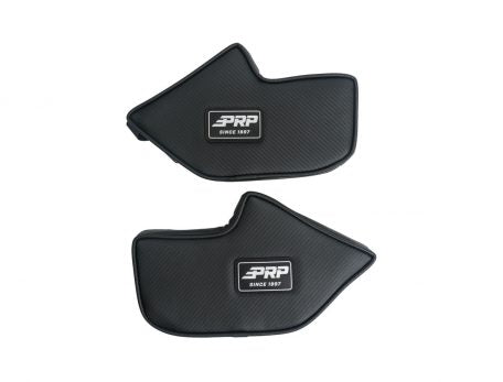 KNEE PADS FOR KAWASAKI KRX (PAIR)