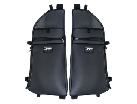 OVERHEAD BAGS FOR KAWASAKI KRX (PAIR)
