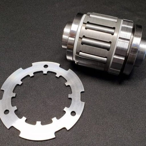 Stage 4 Differential Kit