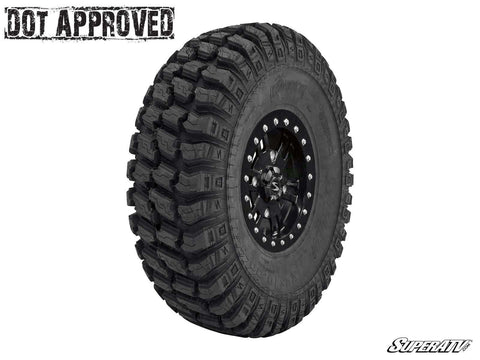 AT Warrior Tires by SuperATV