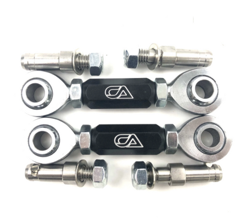 "CA TECH Can-Am X3 72"" Front Quick Detach Sway Bar End Links"