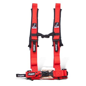 Standard 4-Point Harness - 2""