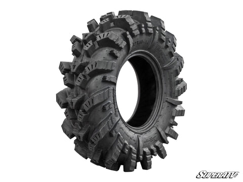 Intimidator All-Terrain UTV/ATV Tire by SuperATV