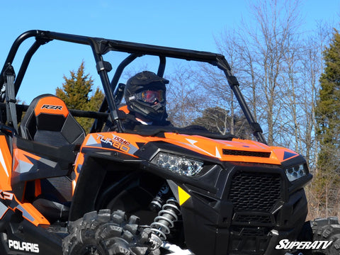 Polaris RZR 900 / 1000 Full Windshield SuperATV