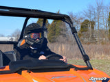 Polaris RZR XP Turbo / 1K Full Windshield