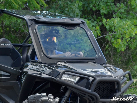 Polaris RZR 900 / 1000 Glass Windshield SuperATV