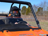 Polaris RZR 900 / 1000 Half Windshield SuperATV