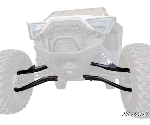 "Polaris RZR PRO XP High Clearance 1.5"" Forward Offset A-Arms"