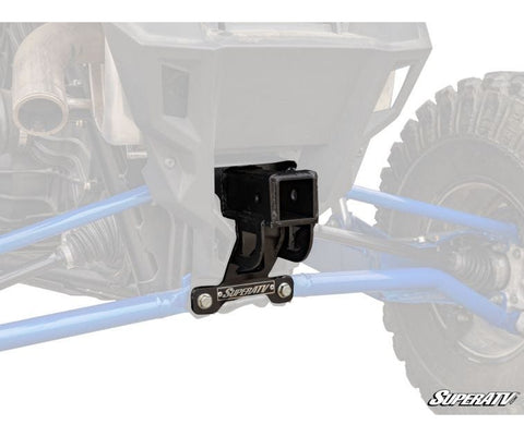 Polaris RZR PRO XP Rear Receiver Hitch