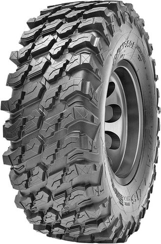MAXXIS  TIRE RAMPAGE Set of 4