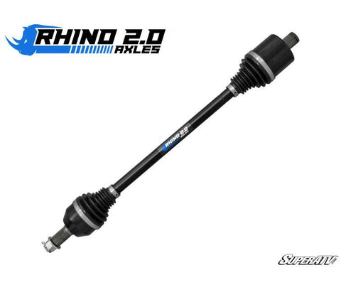 Polaris RZR PRO XP Heavy-Duty Axles—Rhino 2.0