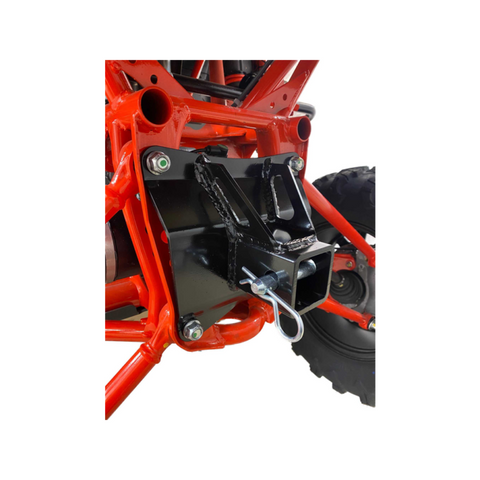 Honda Talon Hitch