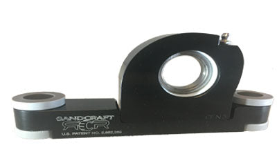 Sandcraft Billet Carrier Bearing