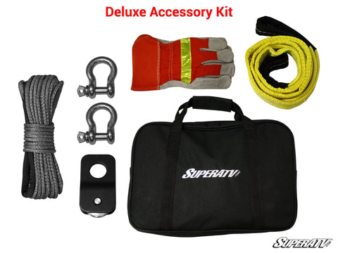 SuperATV Winch Accessory Kit