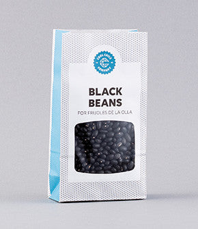 Black Bean kit til Frijoles Negros Refritos