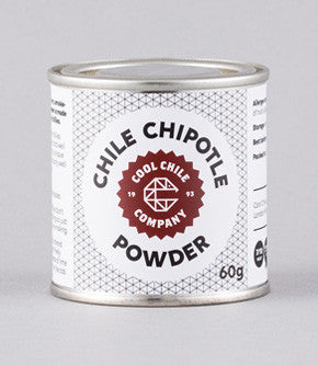 Chili Chipotle Krydderi