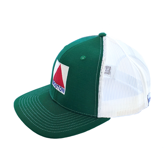 Green Monstah Trucker Cap
