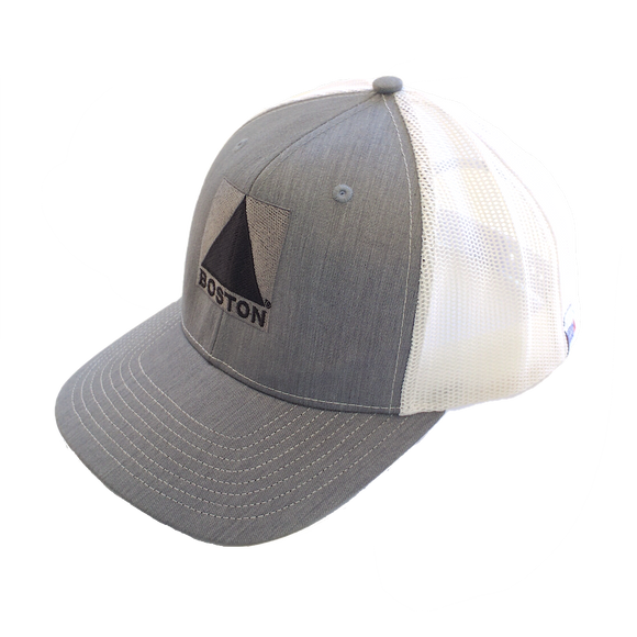 Rain Out Trucker Cap