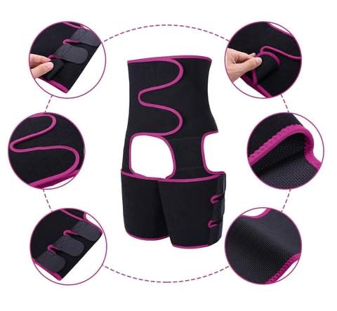 Active Full Waist & Thigh Belt