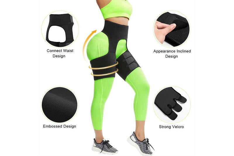 Active Waist & Thigh Belt