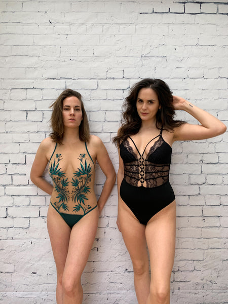 Laura Ramadei and Rachel Napolean: The Ladies Behind Girls On Porn