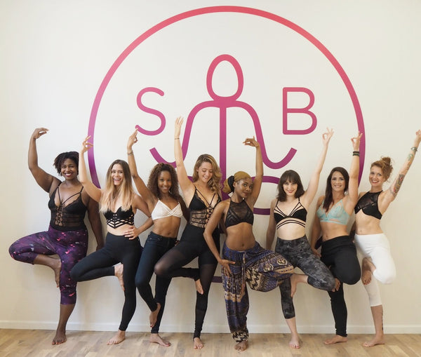 Goddesses of SHAKTIBARRE