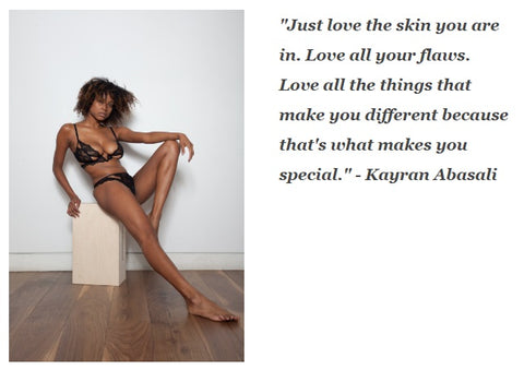 Self Love x Thistle & Spire - Kayran Abasali