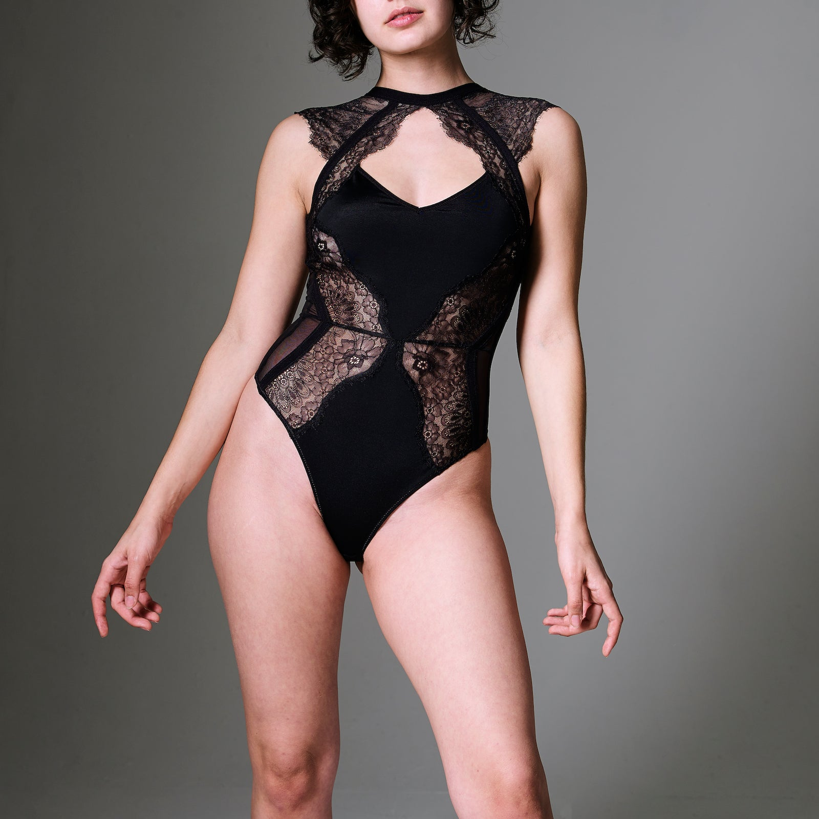 Minna Bodysuit