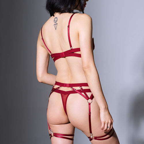 Sidney Thong - Ruby