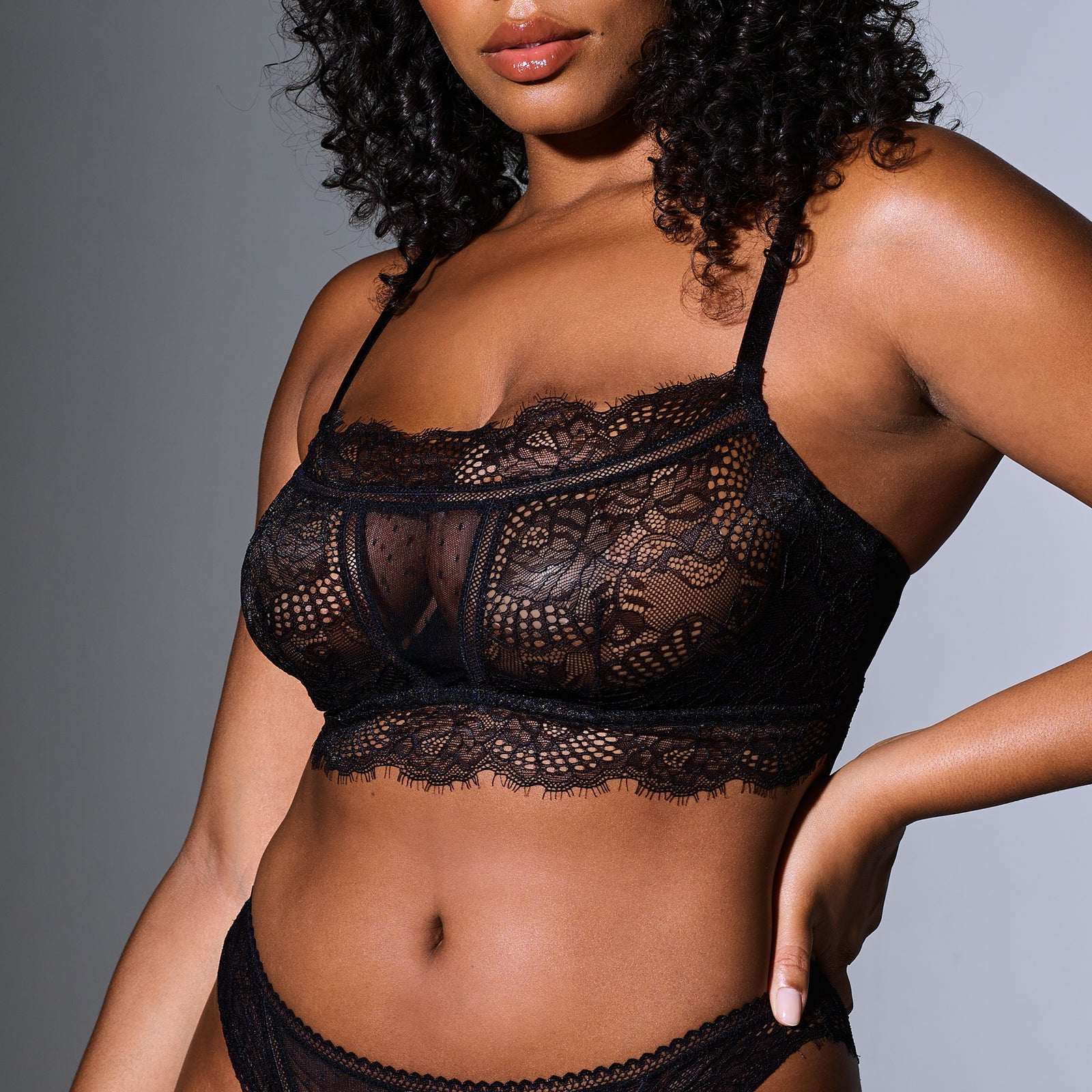 Amore Wired Bralette