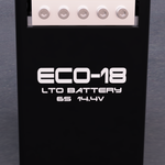 ECO-18 | 14.4V LTO Kit