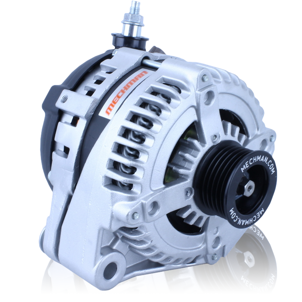 240 amp alternator for Lexus LS400