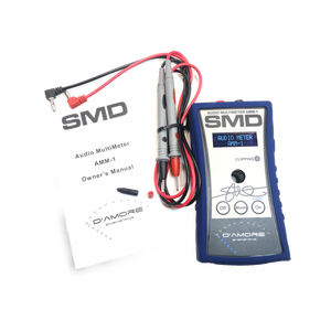 SMD Audio Multimeter AMM-1