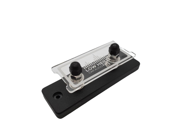 LHCA Single Heavy Duty ANL Fuse Block