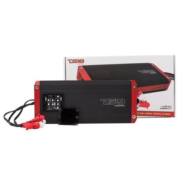 DS18 HYDRO NXL800.5D WATERPROOF AMP